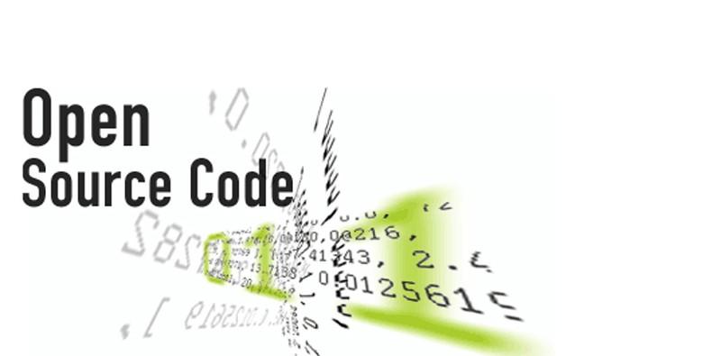 open source website